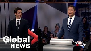 Canada Election: Zingers during debate may decide an election