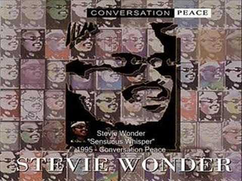Stevie Wonder - Sensuous Whisper mp3