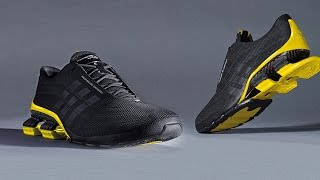 Porsche Running Shoes Offers Serious Cushioning Comfort At €400