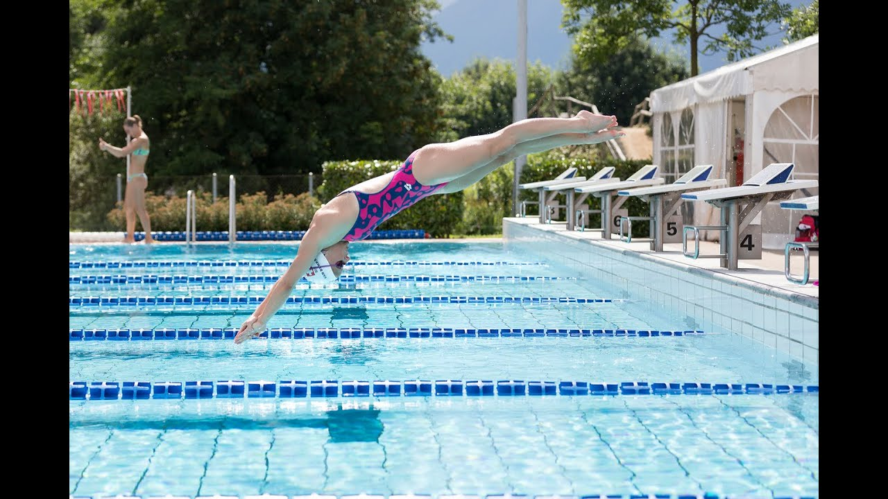schwimmer olympia