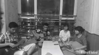 Ừ thì ( live cover )