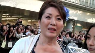 http://bit.ly/ReqwSX(詳細記事はこちら) 東京国際映画祭2012グリーン...