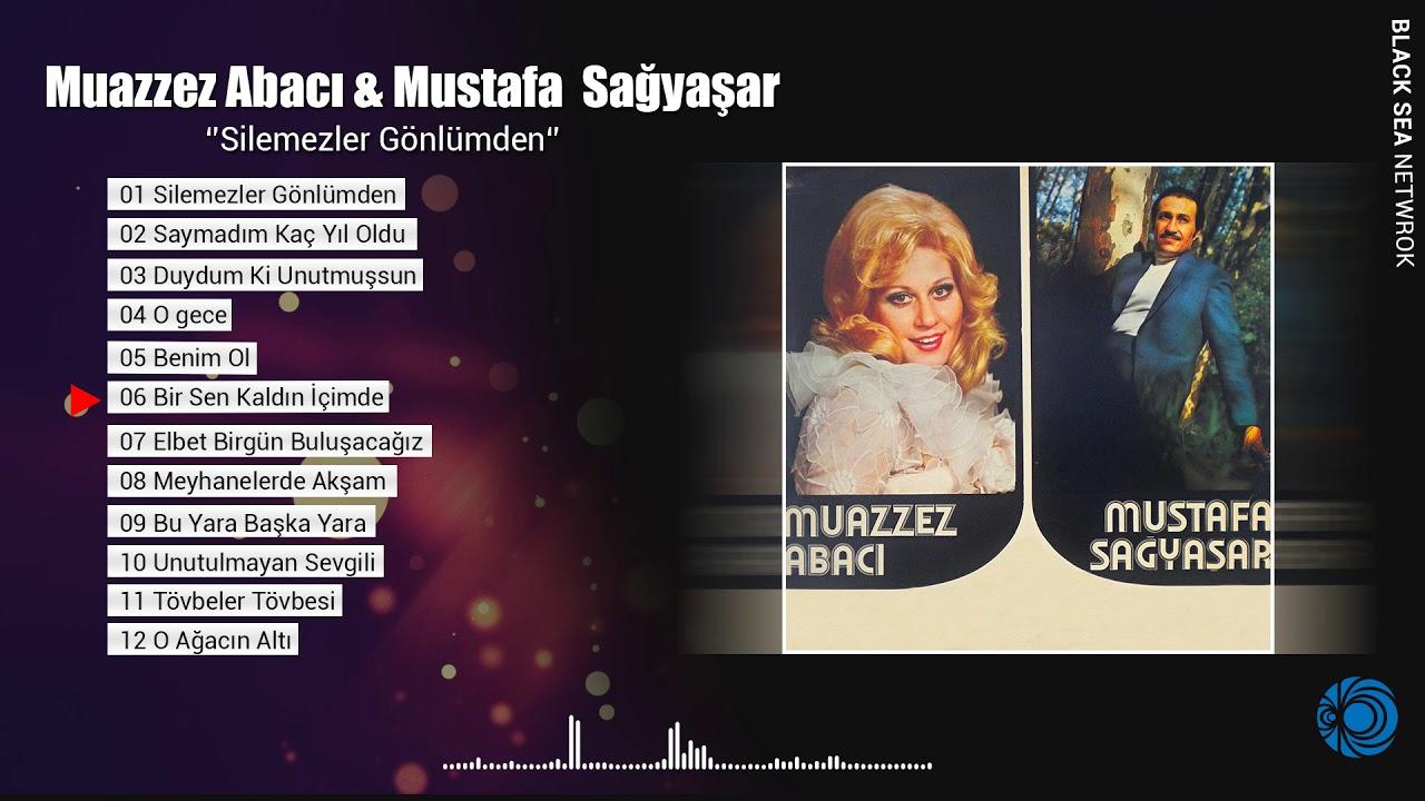 Bir Sen Kaldın İçimde | Muazzez Abacı & Mustafa Sağyaşar