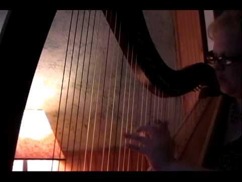 Pachelbels Canon In D Major Harp