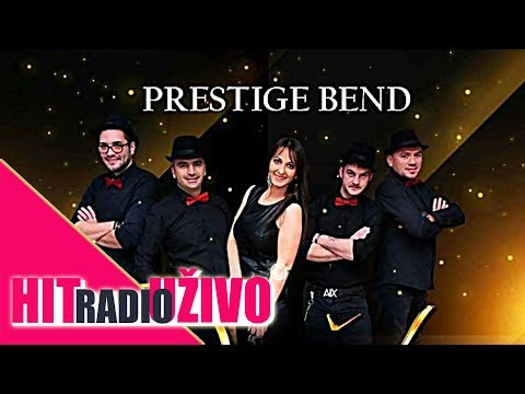 Prestige Band - A gde je Natasa - ( LIVE ) - ( HRU )