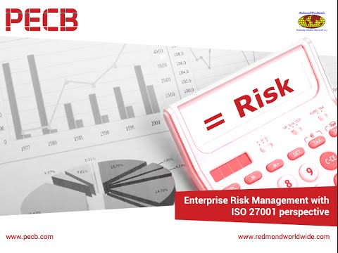 Enterprise Risk Management with ISO 27001 perspective