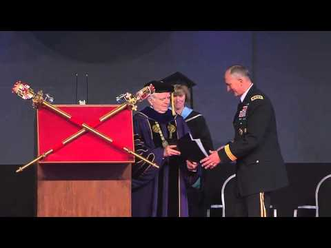 2015 Europe Commencement
