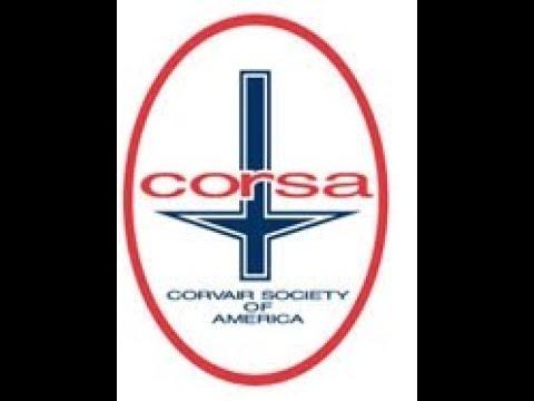 CORSA Membership Meeting 2020