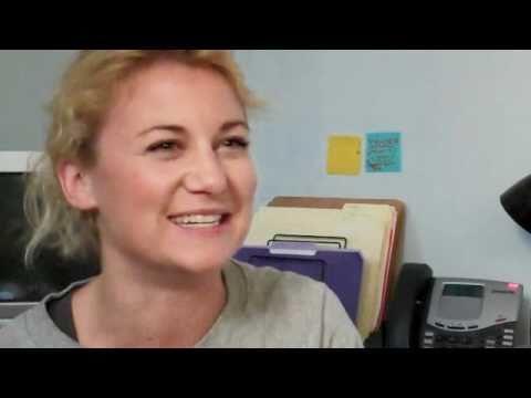 OpenAccess: Interview with SCORCHED's Rachel Beauregard