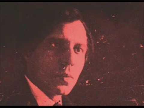 Frédéric Chopin - Wiosna - Alfred Cortot