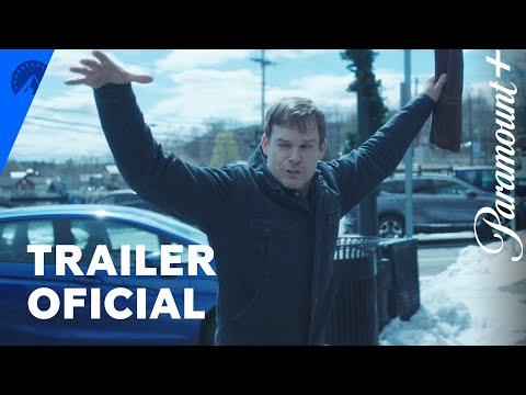 Dexter: New Blood (Trailer Oficial) | Paramount Plus Latinoamérica