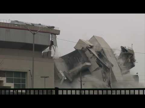 RCA Dome Implosion HD 720p