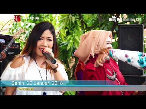 Cinta Sengketa - Cicy Nahaty - Arnika Jaya Live Desa Sumberlor Babakan Cirebon