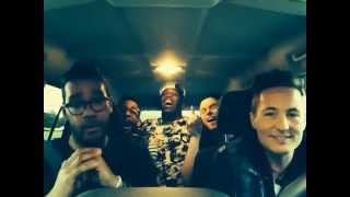 Backstreet Boys Medley in the car - The Exchange