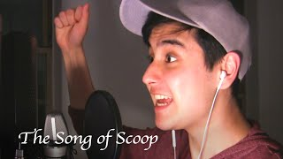 The Song of Scoop - Poupelle of Chimney Town The Musical