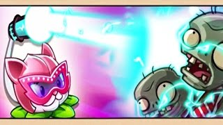 Plants Vs Zombies 2 -  LEGENDARY CATTAIL RETURN PvZ2