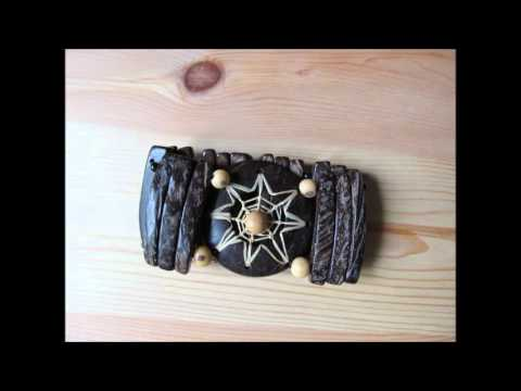 Go Mama Selfless. Beautiful Coconut Bracelets, Made 4 U