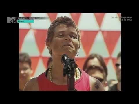 Luau MTV - Cássia Eller (2002)