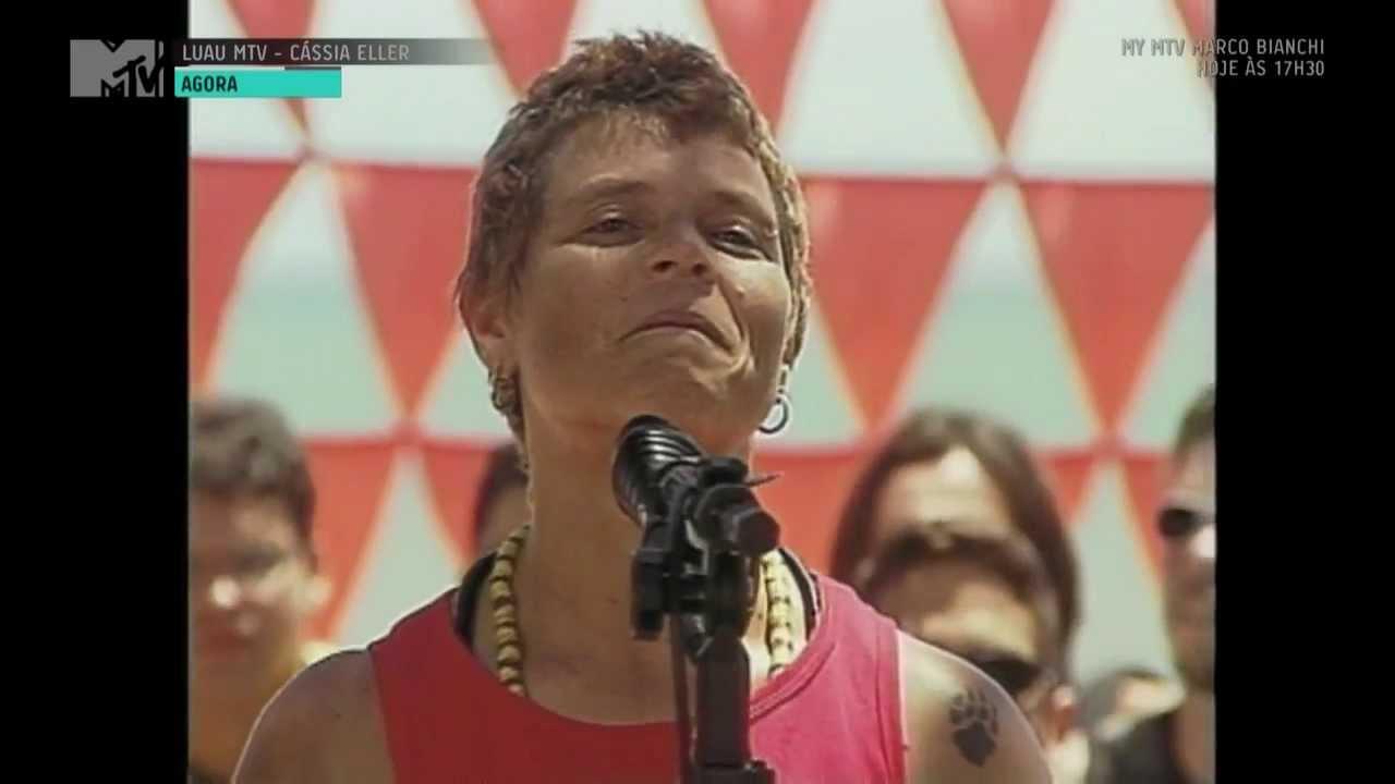 MTV BAIXAR ACUSTICO CASSIA ELLER
