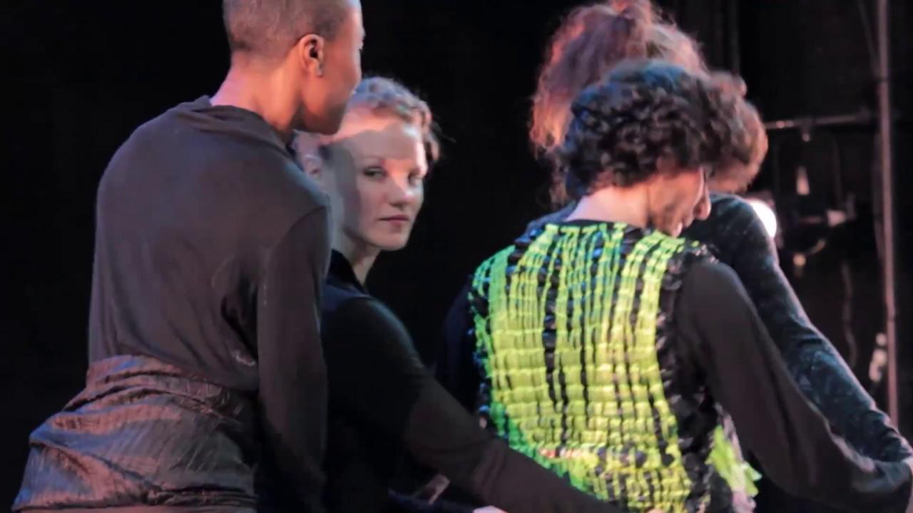 Ana Milojkovic dance videos | umuv - dance platform