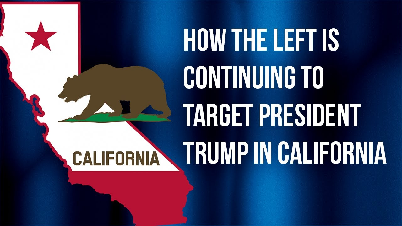 JW Sues Over CA Law Requiring Pres. Candidates Appearing on Primary Ballot to Disclose Tax Returns
