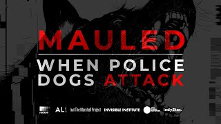 Mauled: When Police Dogs Attack