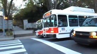 CATA Bus (State College, PA): 2002 Eldorado National E-Z Rider II (CNG) #96