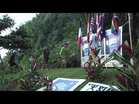2012 Hawaii Island Finals Highlights