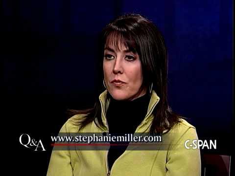 Q&A:  Stephanie Miller