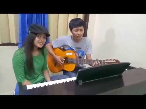 Vivi Voleta - Sayang Jawa feat Enka Fingerstyle 2016 - by (Vikastic) Vivi Enka Acoustic