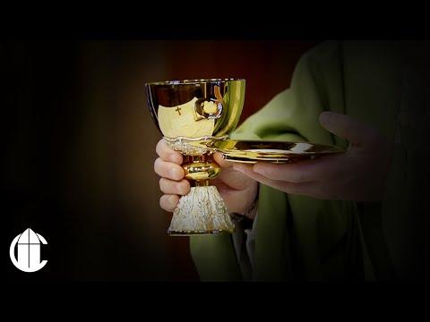 La Santa Misa | 3 Domingo Tiempo Ordinario