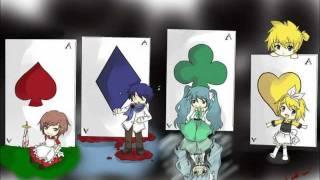 Alice Human Sacrifice ~ Roblox