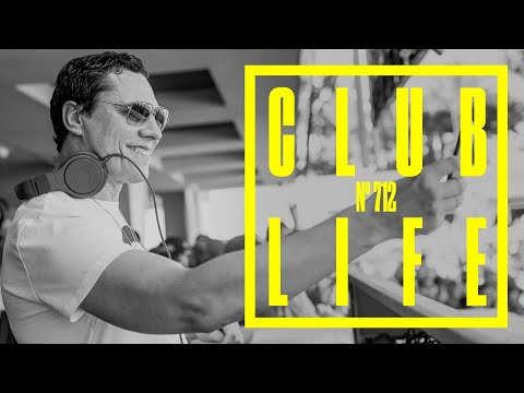 CLUBLIFE by Tiësto Episode 712