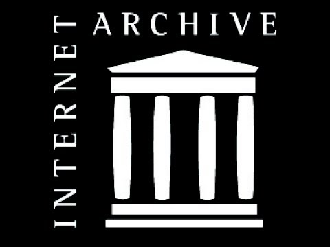 internetarchive - Search and Download from Archive.org - Linux CLI