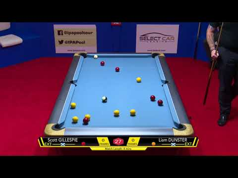 IPA Champions Cup 2018 - Semi-Finals And Final