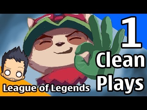 Supports be supports | LCP | LoL Clean Plays | League of Legends