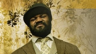 GREGORY PORTER - Painted on Canvas & Be Good (vinyl)