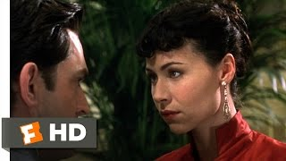An Ideal Husband (10/12) Movie CLIP - The Usual Palm Tree (1999) HD