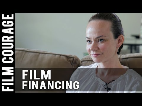Applying To The Canadian Government For Film Financing by Nadia Litz
