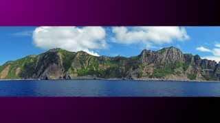 尖閣諸島について