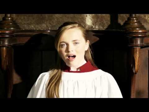 The Choirgirl - Ecce Homo