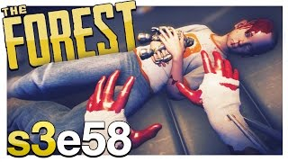 WHAT HAPPENED TO TIMMY? (Story Ending) | The Forest Gameplay S3E58 (Update v0.51)