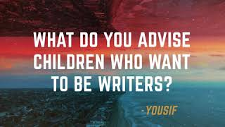 Ask the Author: Part 2