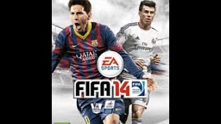Fifa 14 PC Game^ ^nosTEAM: Torrent