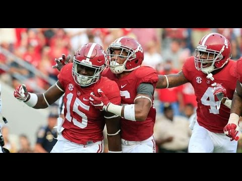 alabama-crimson-tide-safeties-preview-/-ronnie-harrison,-minkah-fitzpatrick