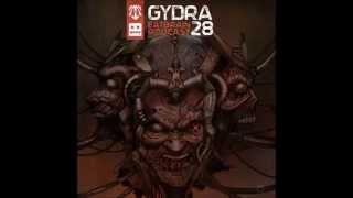 Eatbrain Podcast 028 by Gydra