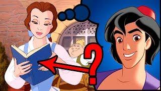 3 kränke FILM-THEORIEN die einige Fragen erklären könnten!
