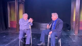 Marty's Corner with Stephen DeAngelis: BACK TO BROADWAY on 8/27