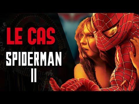 LE CAS #2 Spiderman 2 (Sam Raimi)