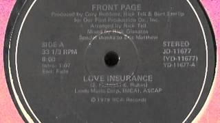 Play Love Insurance